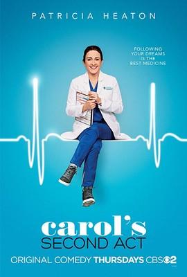Carol's Second Act - sezon 1 / Carol's Second Act - season 1