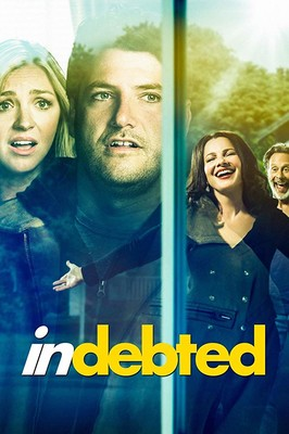 Indebted - sezon 1 / Indebted - season 1