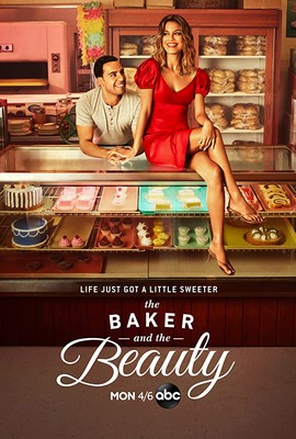 The Baker And The Beauty - sezon 1 / The Baker And The Beauty - season 1