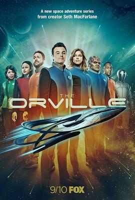 The Orville - sezon 3 / The Orville - season 3