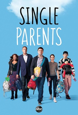 Rodzice nie do pary - sezon 2 / Single Parents - season 2
