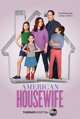 American Housewife - sezon 4 / American Housewife - season 4