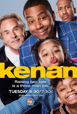 Kenan - sezon 1 / Kenan - season 1