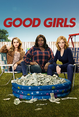 Good Girls - sezon 3 / Good Girls - season 3