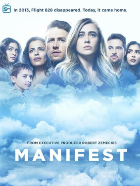 Turbulencje - sezon 2 / Manifest - season 2