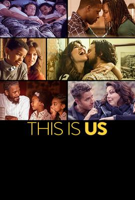 Tacy jesteśmy - sezon 4 / This is Us - season 4