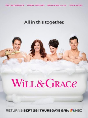 Will i Grace - sezon 11 / Will & Grace - season 11