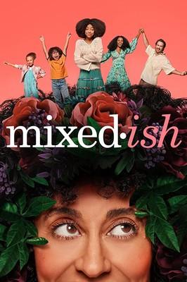Mixed-ish - sezon 1 / Mixed-ish - season 1