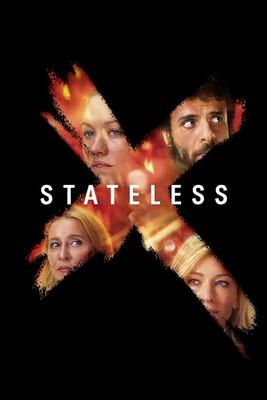 Bezpaństwowcy - miniserial / Stateless - mini-series