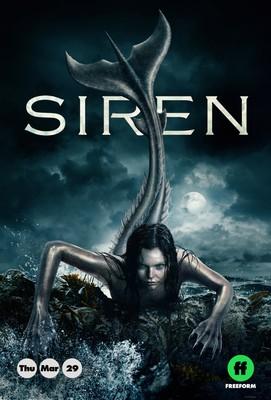 Syrena - sezon 3 / Siren - season 3