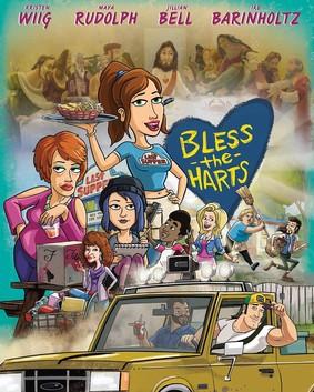 Bless the Harts - sezon 1 / Bless the Harts - season 1