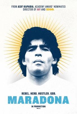 Diego / Diego Maradona