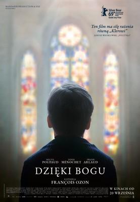 Dzięki Bogu / Grâce à Dieu