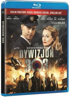 Dywizjon 303 / 303 Squadron