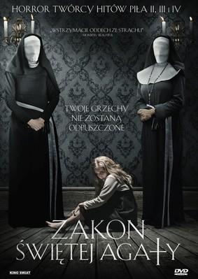 Zakon Świętej Agaty / St. Agatha