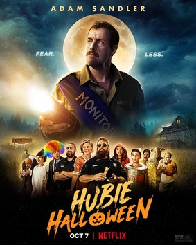 Hubie ratuje Halloween / Hubie Halloween