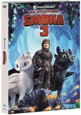 Jak wytresować smoka 3 / How to Train Your Dragon: The Hidden World