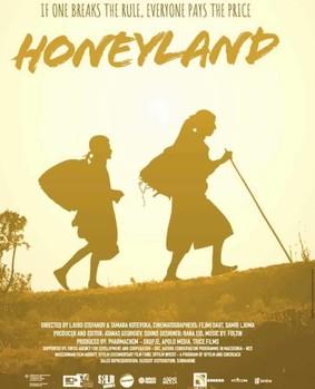 Kraina miodu / Honeyland