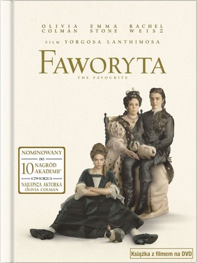 Faworyta / The Favourite