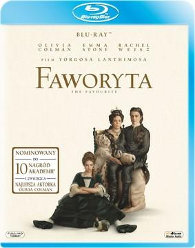 Faworyta / The Favourite