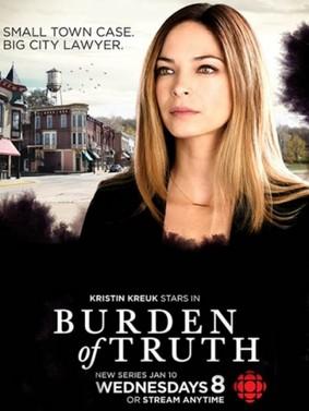 Burden of Truth - sezon 3 / Burden of Truth - season 3