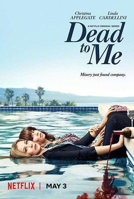 Już nie żyjesz - sezon 2 / Dead to Me - season 2