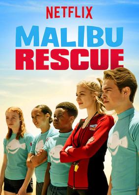 Ratownicy z Malibu - sezon 1 / Malibu Rescue - season 1