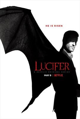 Lucyfer - sezon 5 / Lucifer - season 5