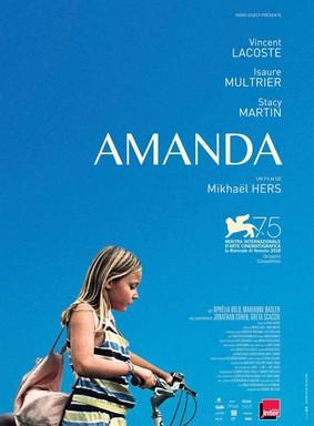 Na zawsze razem / Amanda