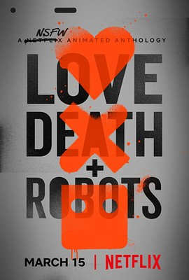 Miłość, śmierć i Roboty - sezon 2 / Love Death And Robots - season 2