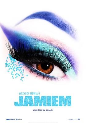 Wszyscy mówią o Jamiem / Everybody's Talking About Jamie