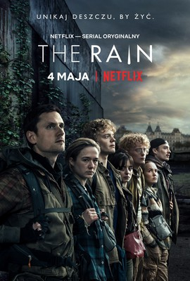 The Rain - sezon 3 / The Rain - season 3