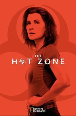 The Hot Zone: Anthrax / The Hot Zone: Anthrax