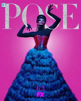 Pose - sezon 3 / Pose - season 3