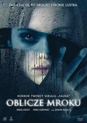 Oblicze mroku / Look Away