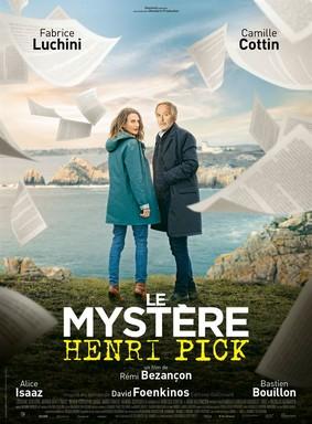 Tajemnica Henriego Picka / Le mystère Henri Pick