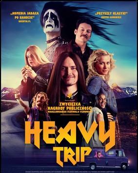 Heavy Trip / Hevi reissu