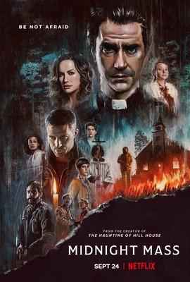 Nocna msza - sezon 1 / Midnight Mass - season 1