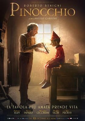 Pinokio / Pinocchio