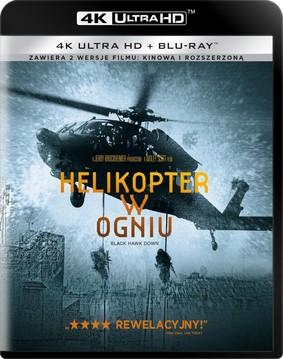 Helikopter w ogniu / Black Hawk Down
