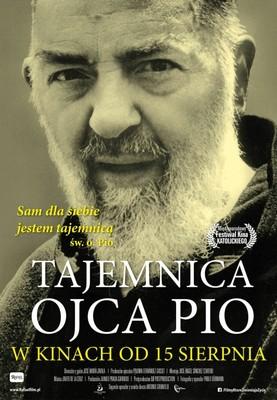 Tajemnica ojca Pio / El misterio del Padre Pío