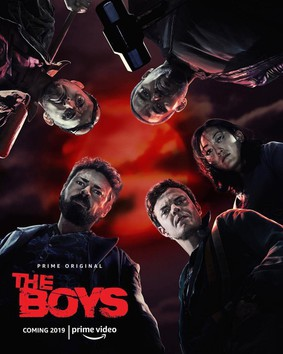 The Boys - sezon 2 / The Boys - season 2