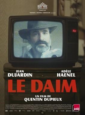 Deerskin / Le daim