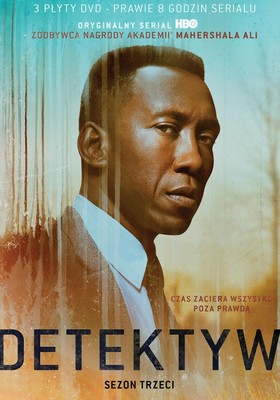 Detektyw - sezon 3 / True Detective - season 3