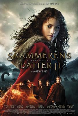 Wszystkowidząca 2 / Skammerens Datter II: Slangens Gave