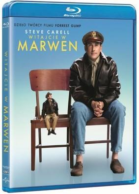 Witajcie w Marwen / Welcome to Marwen