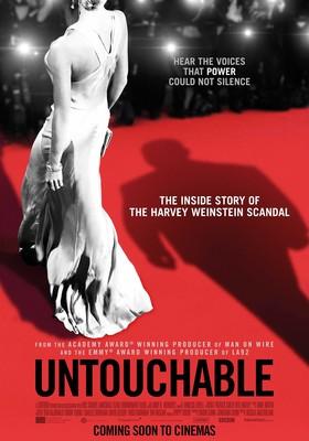 Nietykalny / Untouchable
