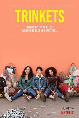 Trinkets - sezon 2 / Trinkets - season 2