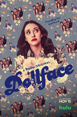 Dollface - sezon 1 / Dollface - season 1