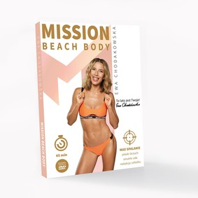 Ewa Chodakowska - Mission Beach Body